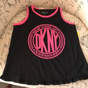 Other - Brand new blouse. Stylish black and pink